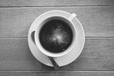 Je možné pít espresso ve vesmíru??? Čtěte na blogu!