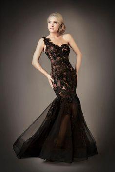 Mac Duggal Couture-Kleider
