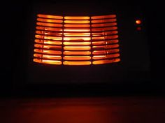 Heating systems elements used to make warm and cozy your space.