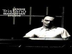 Lennie Tristano fue un pianista estadounidense de jazz que nació el 19 de marzo de 1919. En su infancia padeció una grave enfermedad congénita en los ojos, que le provocó una ceguera total a los nueve años de edad. Fue un pianista genial que ha sido muy poco valorado; siempre se mantuvo al margen de los grandes medios de difusión musical y las campañas de marketing.