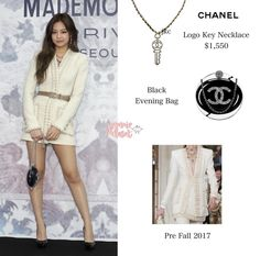 Looks Teen, Chanel, Kpop Fashion Outfits, Pink Outfits, Bago, Product Description, Lifestyle, Ariana Grande, Fragrance