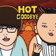 Hot Goodbye Psy Gangnam Style, Comic Books, Comics, Hot, Movie Posters, Facebook, Comic Strips, Comic Book, Comic Book