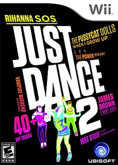 Just Dance 2 for Wii #justdance #wii $39.99