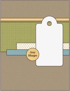 Try Stampin' On Tuesday: Challenge #171