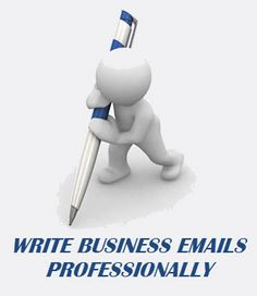 How To Write Business Emails Professionally – Email Marketing Tips Communication Methods, Effective Communication, Email Writing, Writing Tips, Mindfulness Exercises, Business Emails, Buisness, Teaching English, How To Raise Money