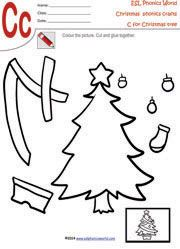 christmas-tree-christmas-craft-worksheet