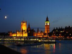 ¿Qué ver gratis en Londres?