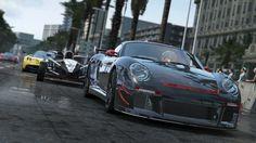 Project CARS Perlihatkan Kekuatan Crowfunding Dalam Screenshot Versi PS4