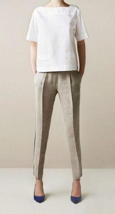 Minimalist fashion... Ylime xxx
