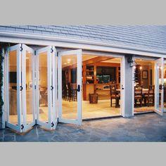 Lanai Doors Bifolding Glass Walls and Folding Doors Systems - Gallery