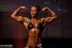 Mc wattel on pinterest amazons female bodybuilding and bodybuilder