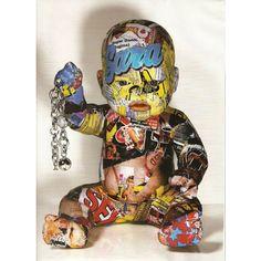 10 Creepiest Dolls Ever - creepy dolls, scary dolls - Oddee Halloween Doll, Halloween Snacks, Doll Head, Doll Face, Creepy Baby Dolls, Creepy Kids, Zombie Dolls, Mannequin Art, Adornos Halloween