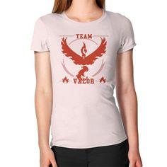 Team Valor Shirts Women's T-Shirt