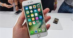 Consumidores reclamam de chiado no iPhone 7 e Apple troca celulares http://www.techtudo.com.br/noticias/noticia/2016/09/consumidores-reclamam-de-chiado-no-iphone-7-e-apple-troca-celulares.html