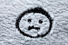 Seasonal affective disorder – also known as SAD – is a mood disorder which gets worse during winter.