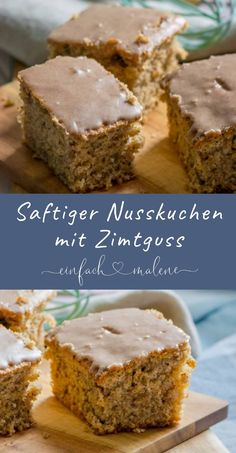 Nut cake tastes especially good if it is lightly baked and a light taste.- Nusskuchen schmeckt besonders gut, wenn er luftig leicht gebacken ist und ein le… Nut cake tastes especially good if it is airy light … - Easy Vanilla Cake Recipe, Easy Cupcake Recipes, Chocolate Cake Recipe Easy, Easy Cheesecake Recipes, Chocolate Cookie Recipes, Dessert Recipes, Bolos Low Carb, Cake Mix Cookies, Cookies Soft