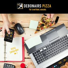 Make your Debonairs Pizza experience even better with our Online Ordering. It's as easy as ABC! Pizza Special, Everything And Nothing, Dubai, Sons, Branding, Make It Yourself, How To Make, Blogging, Easy