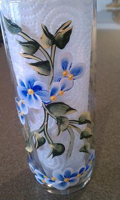My vase: Fall 2012