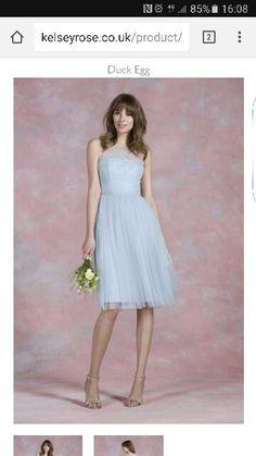 Kelsey rose bridesmaid beauty