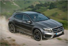 Mercedes GLA, il SUV compatto e premium, VIDEO, foto e dati ufficiali - auto. Mercedes Auto, Porsche, Audi, Ford Raptor, G Wagon, Auto Leasing, Volkswagen, Crossover Suv, Manish
