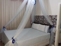 Sünnet  yatağı Toddler Bed, Projects To Try, Furniture, Home Decor, Child Bed, Decoration Home, Room Decor, Home Furnishings, Home Interior Design