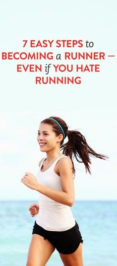 7 Easy Ways To Become Runner
