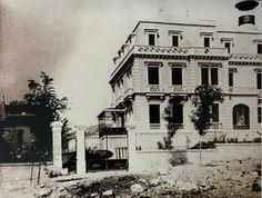 Hace mucho tiempo, en una galaxia muy lejana, había una casa que se llamaba Villa Jeanne... #somospresentacion