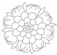 Mandala String Art Templates, Painting Templates, String Art Patterns, Painting Patterns, Embroidery Cards, Free Motion Embroidery, Embroidery Patterns, Aboriginal Dot Painting, Dot Art Painting
