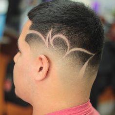 Haircut by jncuts http://ift.tt/1ne0br6 #menshair #menshairstyles #menshaircuts…