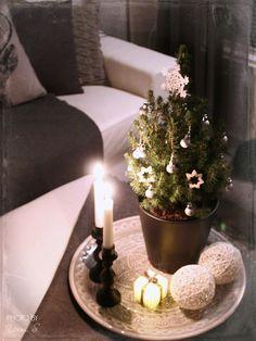 Yours, S: joulutunnelmaa  @YoursSblogi #joulu #juhlat