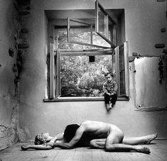 Jan Saudek: la bellezza dell'imperfezione ~ Fotografia Artistica Blog G. Santagata