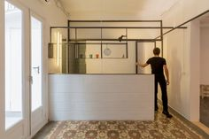 Roc Cube / nook architects