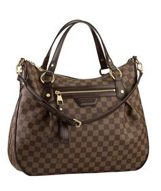 Not a big Louis Vuitton fan but this is a nice bag