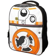 Disney Star Wars 16 Inch Light up Backpack B16sa27262  4f0ad4bfe5693