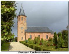 Randers, Jutland, Denmark