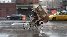 Does the On-Demand Economy Mean the Demise of Brand Loyalty? – WeGoBusiness - Top business stories from around the internet Urban Cycling, Urban Bike, Franchise Business Opportunities, Creativity Online, Bike Messenger, Business Stories, Commuter Bike, Cargo Bike, Fixed Gear