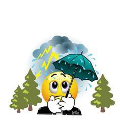 Life under a black cloud. Smiley Emoticon, Emoticon Faces, Funny Emoji Faces, Funny Emoticons, Smileys, Emoji Pictures, Funny Pictures, Emoji Symbols, Emoji Love