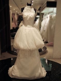 wedding dress www.fashioniconusa.com