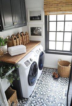 295 Best Farmhouse Laundry Room Home
