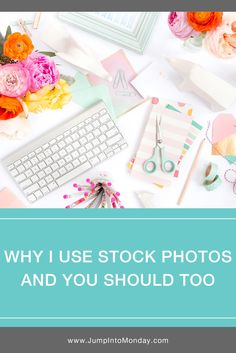 The Best Stock Photos For Bloggers. Your search for the perfect photos is over; these are amazing!