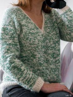 La Fabrique de Lola: Pull Brewen Sweater Knitting Patterns, Knit Jacket, Models, Knit Crochet, Men Sweater, Couture, Sweaters, How To Wear, Jackets