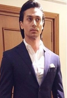 People of China miffed with Tiger Shroff's statement