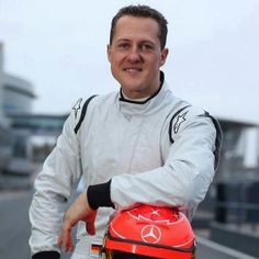 Michael Schumacher - the best F1 driver EVER