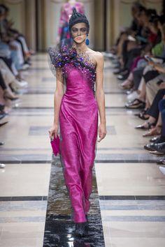 Giorgio Armani | Haute Couture - Autumn 2017 | Look 26