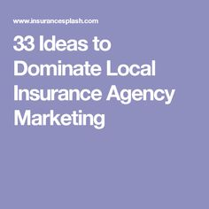 Us Agencies Car Insurance Quotes 18 Ways To Sell Insurance On Social Media Under The Radar