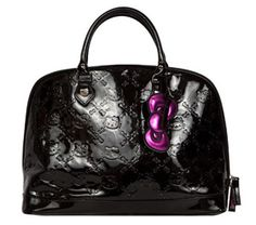 Hello Kitty Patent Leather Bag - 10 Cute Accessories for Women . Hello Kitty Handbags, Hello Kitty Backpacks, Hello Kitty Purse, Patent Leather Handbags, Black Patent Leather, Leather Bag, Purses For Sale, Shoulder Bag, Cute
