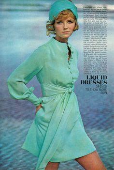CHERYL TIEGS  Liquid Dresses