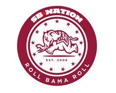 Alabama Crimson Tide blog Roll 'Bama Roll