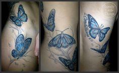 2 Corinthians 5:17 tattoos - Google Search