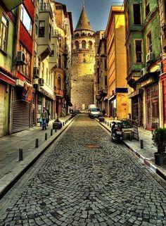 Ah İstanbulll